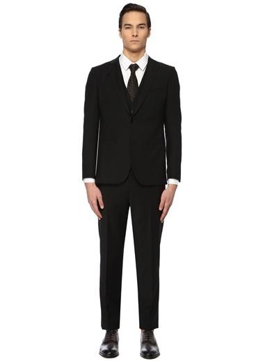 NetWork Takım Elbise Siyah